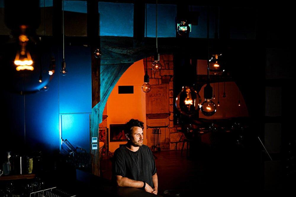 Pfeffer & Minze/ Ryan Stephens/Silence-Projekt