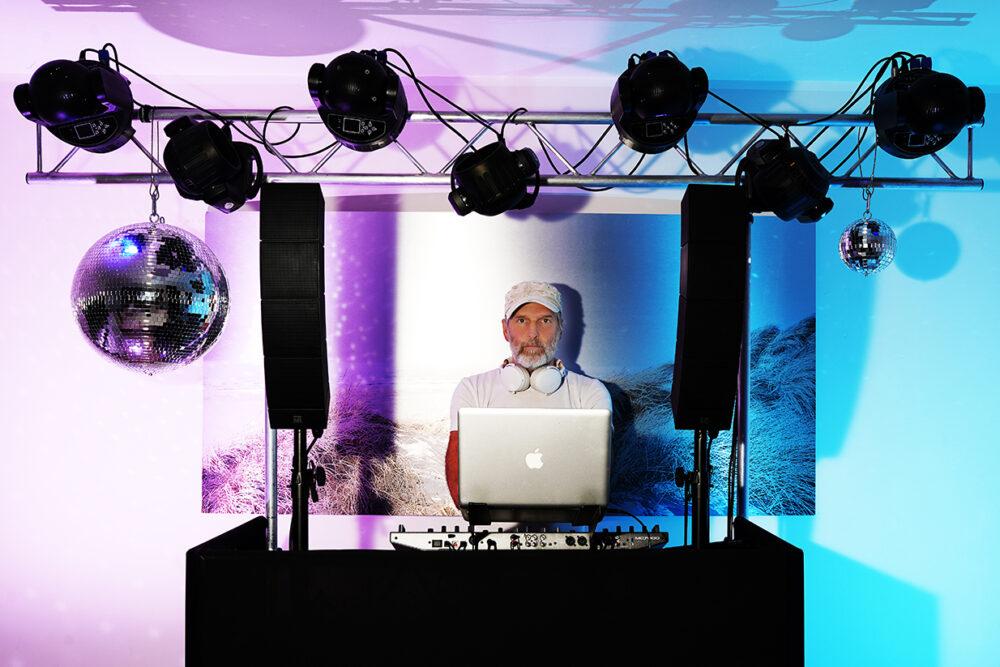 DJ MGee/Silence-Projekt