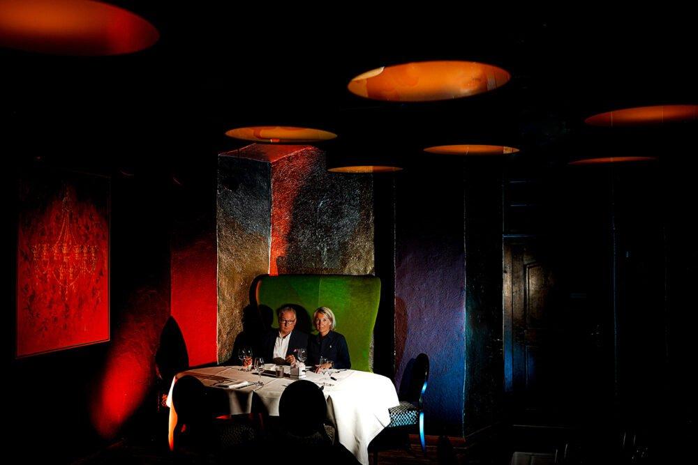 Romantik Hotel Walhalla/ Andreas & Tanja Bernard/Silence-Projekt